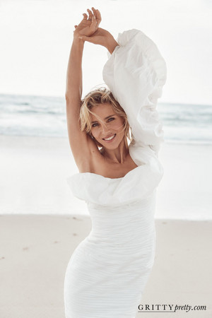 Elsa Pataky - Gritty Pretty Photoshoot - 2020