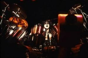 Eric ~Laguna Hills, California...March 25, 1983 (Creatures of the Night Tour)