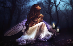 Fairy Of Hope ❤️