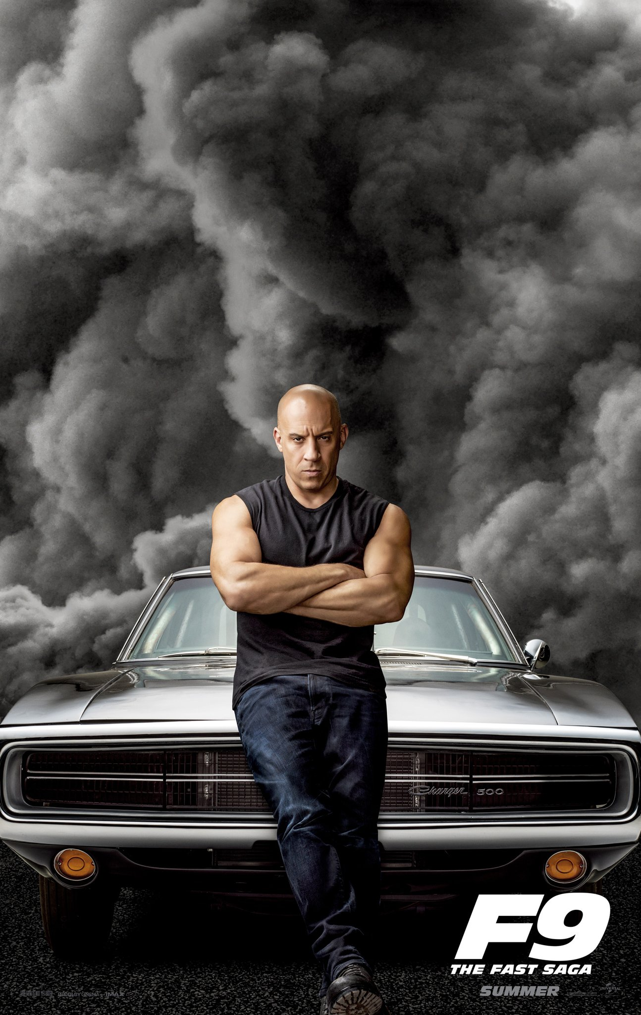 fast and furious 9 - photo #34