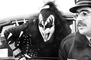 Gene ~Detroit, Michigan...January 24, 1976