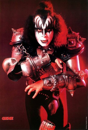 Gene (NYC) January 23, 1983