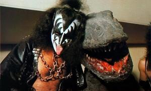 Gene ~Tokyo, Japan...March 24-April 2, 1978 (Alive II Tour)