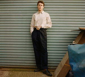 George MacKay - The Guardian Photoshoot - 2020