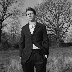 George MacKay - The Guardian Photoshoot - 2020