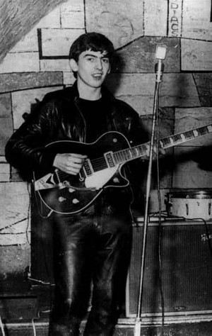 George at the Cavern