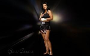 Gina Carano - Hot & Sexy