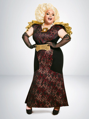 Ginger Minj (All-Stars 2)