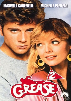 Grease 2 Film (Movie) Poster