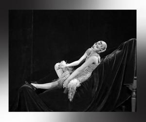Greta Garbo ~ The Temptress ~1926