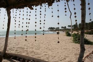 Gunjur, Gambia