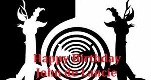 Happy Birthday John de Lancie