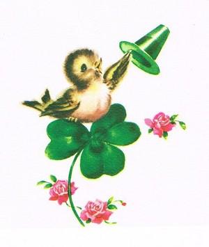 Happy St. Patrick's Day Mark and Sean! 💚
