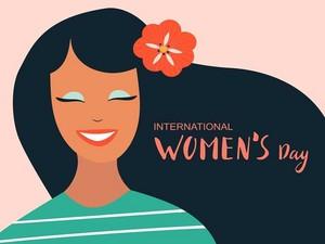 Happy Upcoming Women's دن ❤️🌹✨