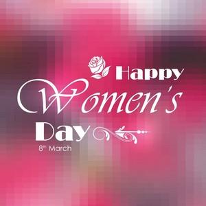 Happy Upcoming Women's Day ❤️🌹✨
