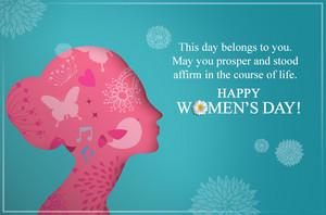 Happy Upcoming Women's ngày ❤️🌹✨