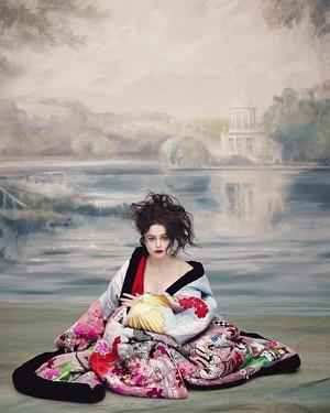 Helena Bonham Carter 💖