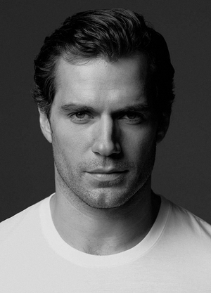 Henry Cavill photographed for Elle Men China — 2020