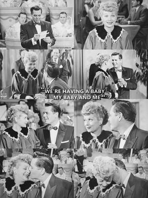 I tình yêu Lucy