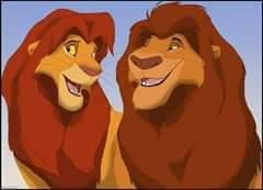 If mufasa was alive AU