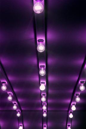 Illuminating things
