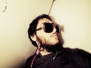 In sunglasses Xlson137 (2019)