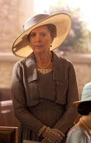 Isobel Downton Abbey 2