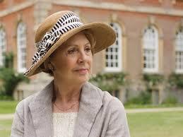Isobel Downton Abbey
