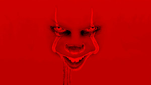 It Chapter Two Обои - Pennywise