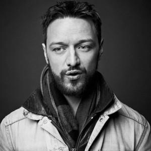James McAvoy - Bent Magazine Photoshoot - 2013