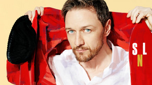 James McAvoy Hosts SNL: January 26, 2019