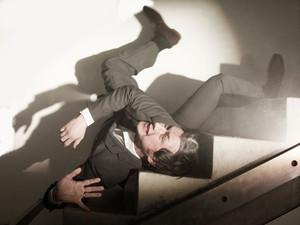 James McAvoy - Mean Magazine Photoshoot - 2008