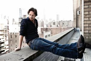 James McAvoy - Venice Magazine Photoshoot - 2009