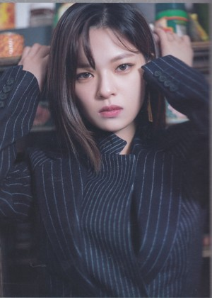 Jeongyeon for Dicon