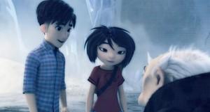 Jin and Yi