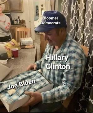 Boomer Democrats
