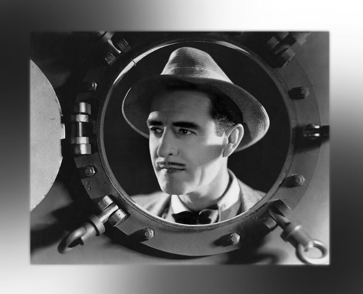 John Gilbert ~ 1932