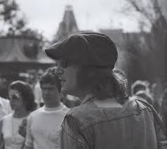 John Lennon Disney World 1974
