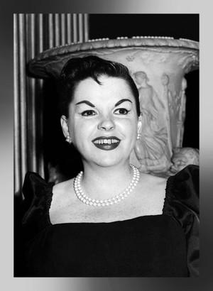 Judy Garland ~1957