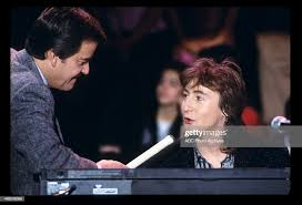 Julian Lennon Talking With Dick Clark