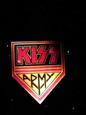 KISS ~Columbia, South Carolina...February 11, 2020 (End of the Road Tour)