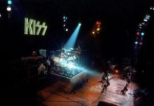 Kiss ~Detroit, Michigan...January 26, 1976 (Cobo Hall - ALIVE Tour)