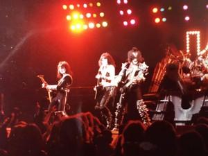 KISS ~Laguna Hills, California...March 25, 1983 (Creatures of the Night Tour)
