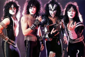KISS (NYC) January 23, 1983