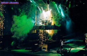 KISS ~Paris, France...March 22, 1999 (Psycho Circus Tour)