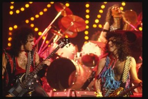 KISS ~Toronto, Ontario, Canada...March 15, 1984 (Lick it Up Tour)