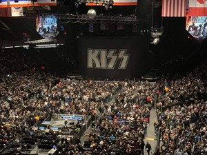 KISS ~Uniondale, New York...March 22, 2019 (End of the Road Tour)