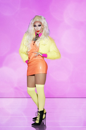 Kameron Michaels (Season Ten)