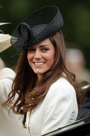 Kate ~ Trooping the Colour (2011)
