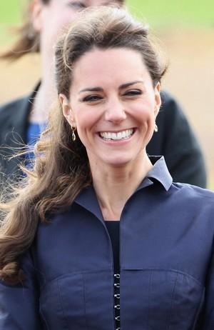 Kate ~ Visit to Darwen, England (2011)